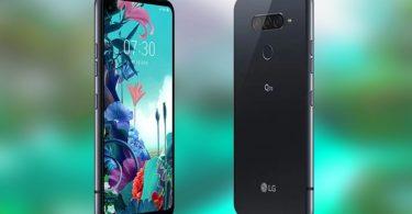LG Q70 Feature