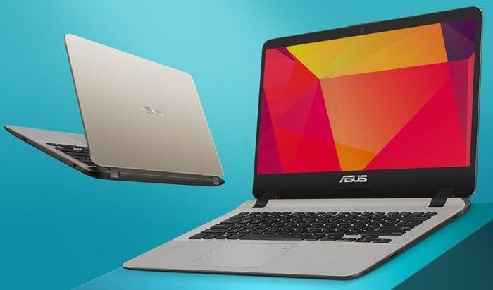 Laptop Untuk Anak Sekolah - ASUS VivoBook A407MA
