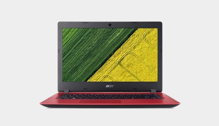 Laptop Untuk Anak Sekolah - Acer Aspire A314