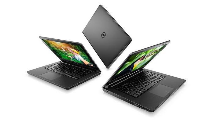 Laptop Untuk Anak Sekolah - DELL Inspiron 3473