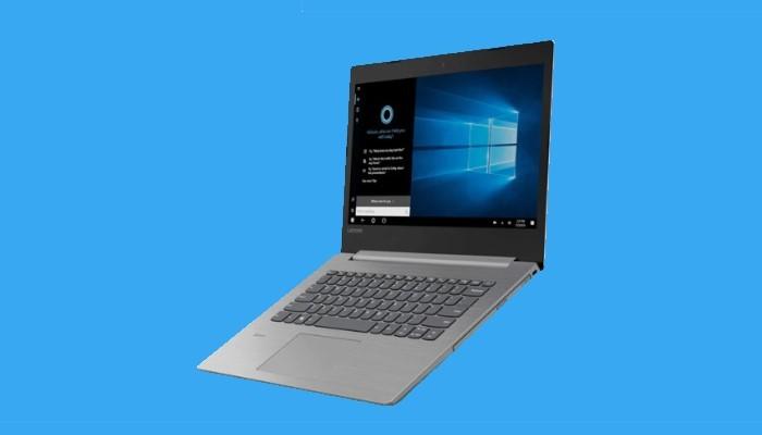 Laptop Untuk Anak Sekolah - Lenovo IdeaPad IP330-14AST