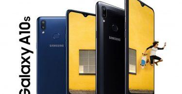 Samsung Galaxy A10s Feature