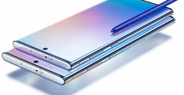 Samsung Galaxy Note 10 Feature Series