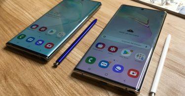 Samsung Galaxy Note 10 SPen