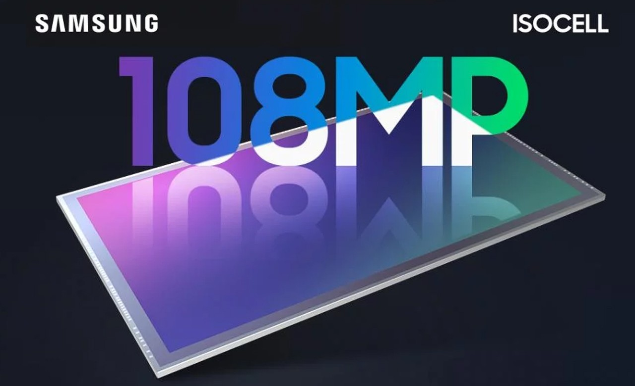 Samsung ISOCELL 108MP Feature