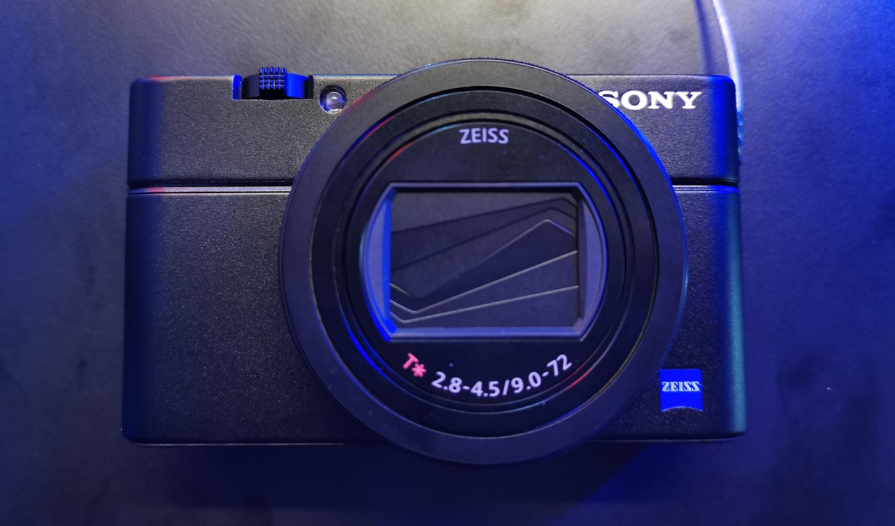 Sony RX100 VII Feature