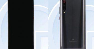 Xiaomi Mi 9 5G Leak