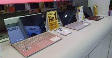 ZenBook Store Laptop