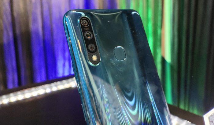 Realme X Vs Vivo Z1 Pro Kamera
