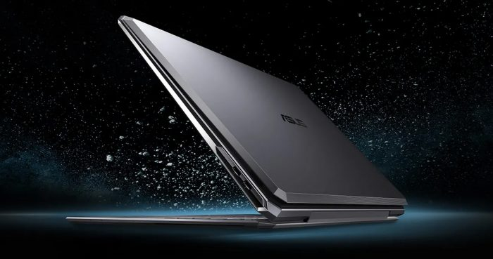 ASUS ProArt StudioBook One Data Body