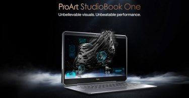 ASUS ProArt StudioBook One Feature