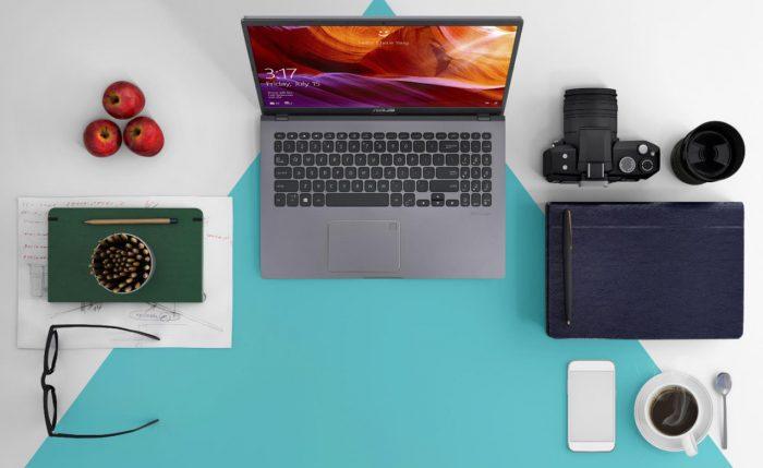 ASUS VivoBook A409 All