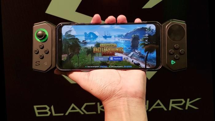 Black Shark 2 Pro Gamepad