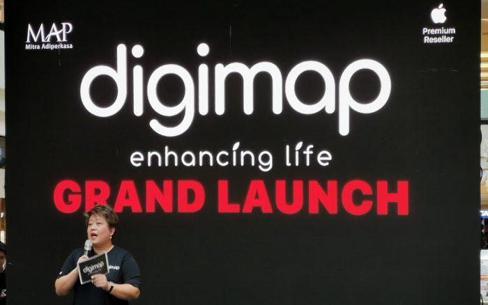 Digimap Grand Launching