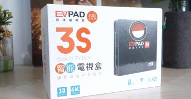 EVPAD 3S Feature