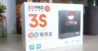 EVPAD 3S Feature