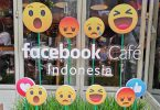 Facebook Cafe Feature