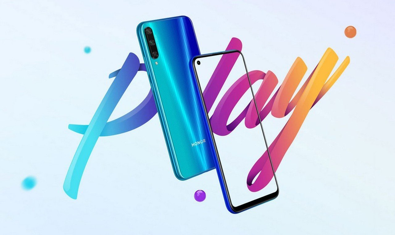 Honor Play 3 Feature