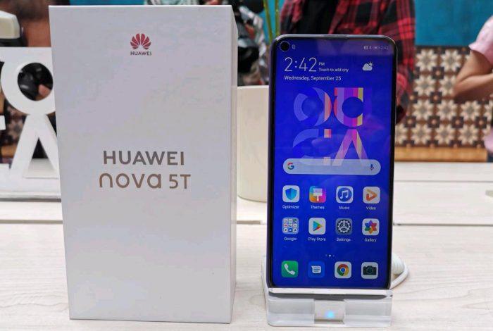 Huawei-Nova-5T-Front