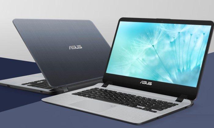 Laptop 3 Jutaan Terbaik 2019 ASUS A407MA
