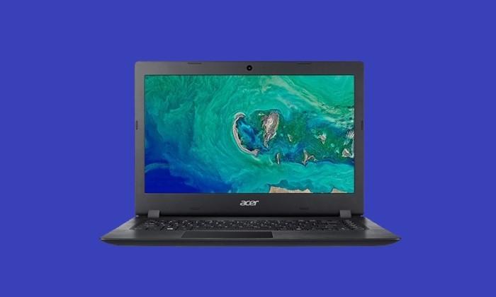Laptop 3 Jutaan Terbaik 2019 Aspire 3 A314