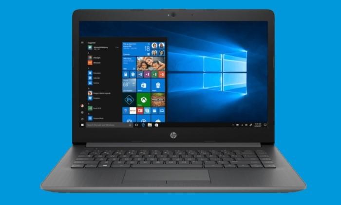 Laptop 3 Jutaan Terbaik 2019 HP 14-CK0132TU