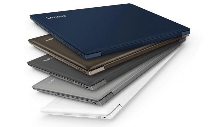 Laptop 3 Jutaan Terbaik 2019 Lenovo IP330-15IGM