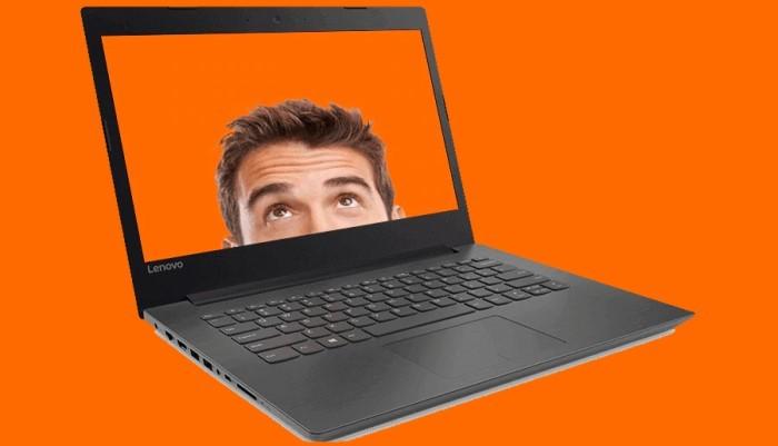 Laptop Lenovo 5 Jutaan Ideapad IP320