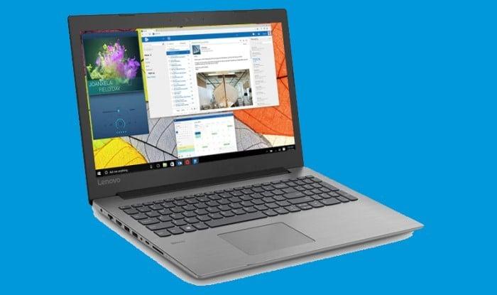 Laptop Lenovo 5 Jutaan Ideapad IP330