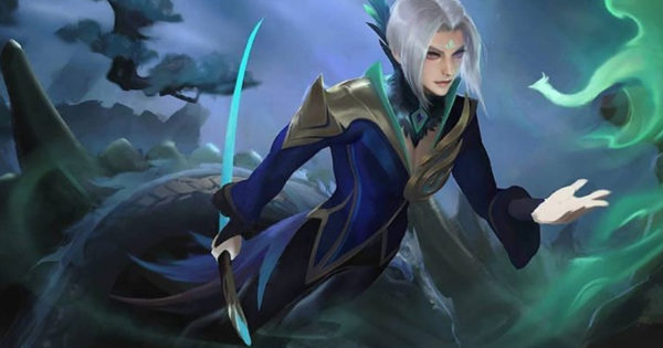 Ling - Hero Assassin Mobile Legends yang Bisa Sekejap