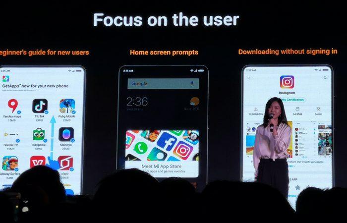 MIDC Indonesia Focus User