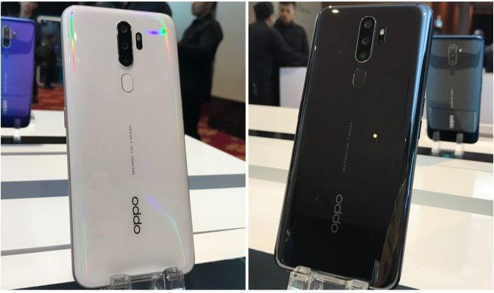 OPPO A5s Vs OPPO A5 2020 Kamera