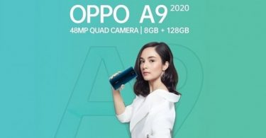 OPPO A9 2020 Chelsea