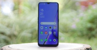 OPPO A9 2020 Layar Feature