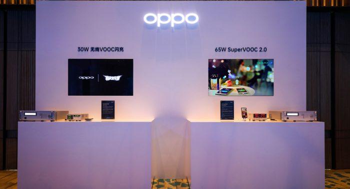 OPPO VOOC Experience Zoom