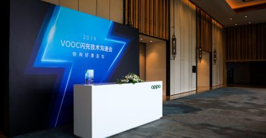 OPPO VOOC Launching