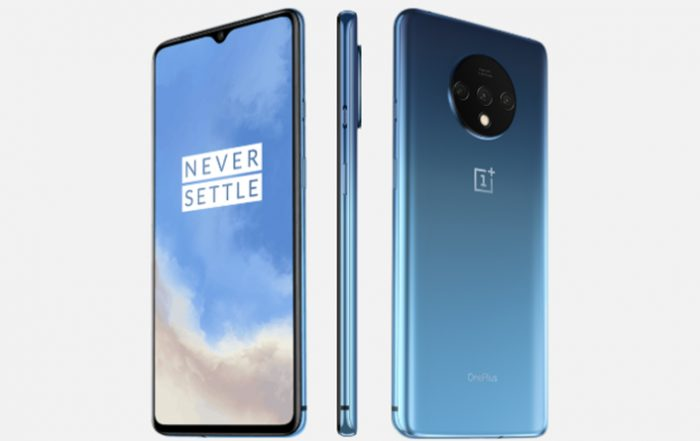 OnePlus 7T All