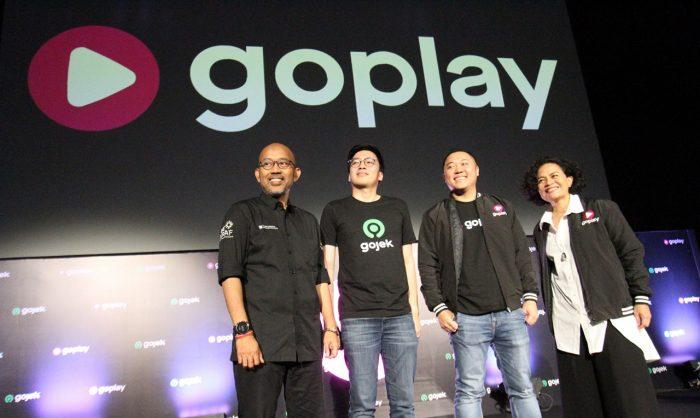 Peluncuran GoPlay 2
