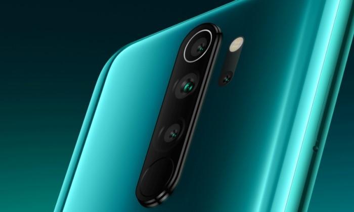 Perbedaan Redmi Note 8 Vs Redmi Note 8 Pro Kamera