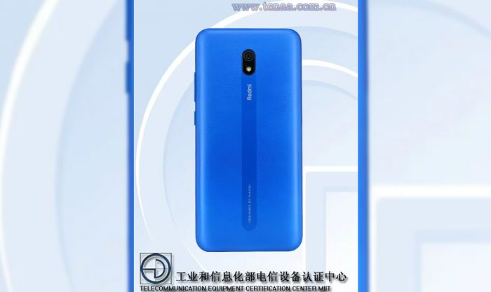 Redmi 8A Leak