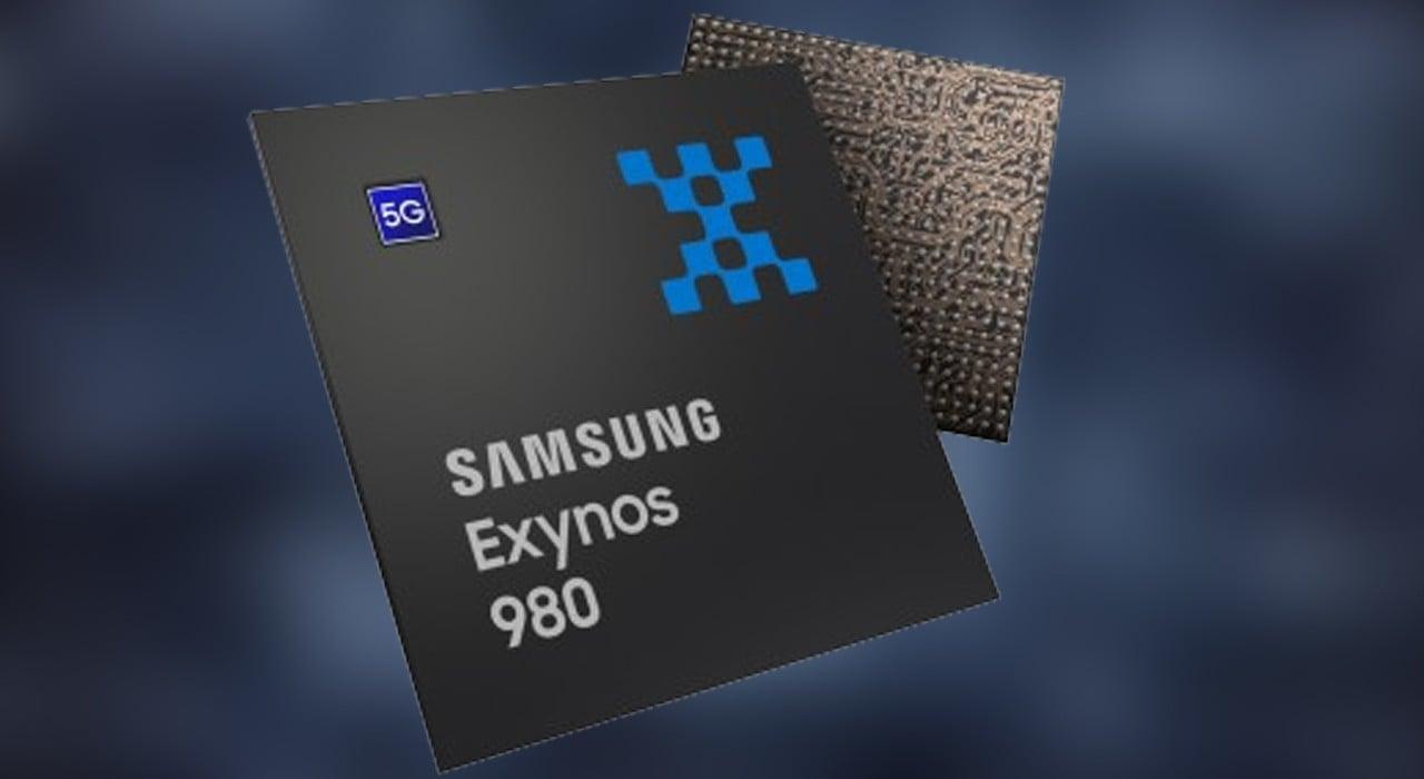 Samsung Exynos 980 Feature
