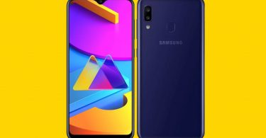 Samsung Galaxy M10s Feature