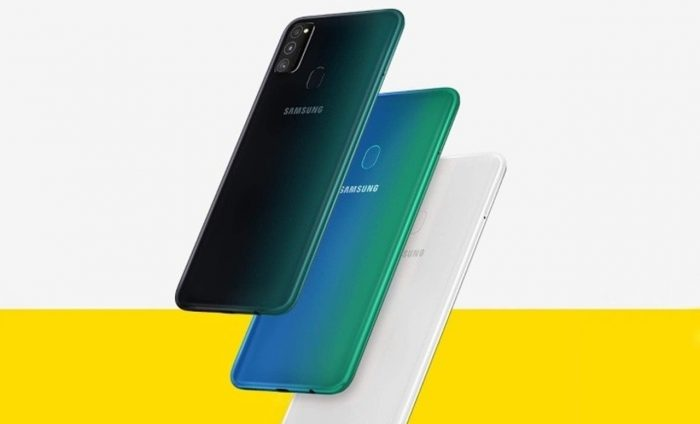 Kelebihan dan Kekurangan Samsung Galaxy M30s Bodi