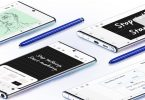 Samsung Galaxy Note 10 All Official header