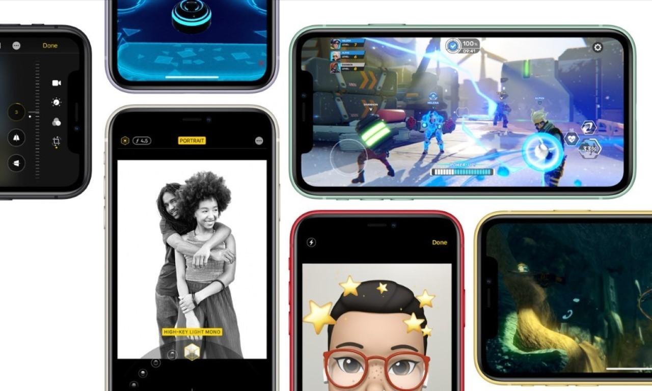 iPhone 11 VS iPhone 11 Pro VS iPhone 11 Pro Max Header Fix
