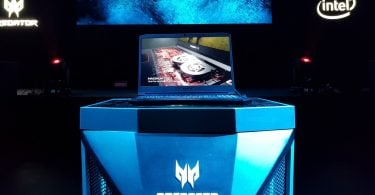 Acer Predator Triton 300 League Launch