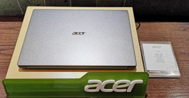 Acer Swift 3 2019 Feature
