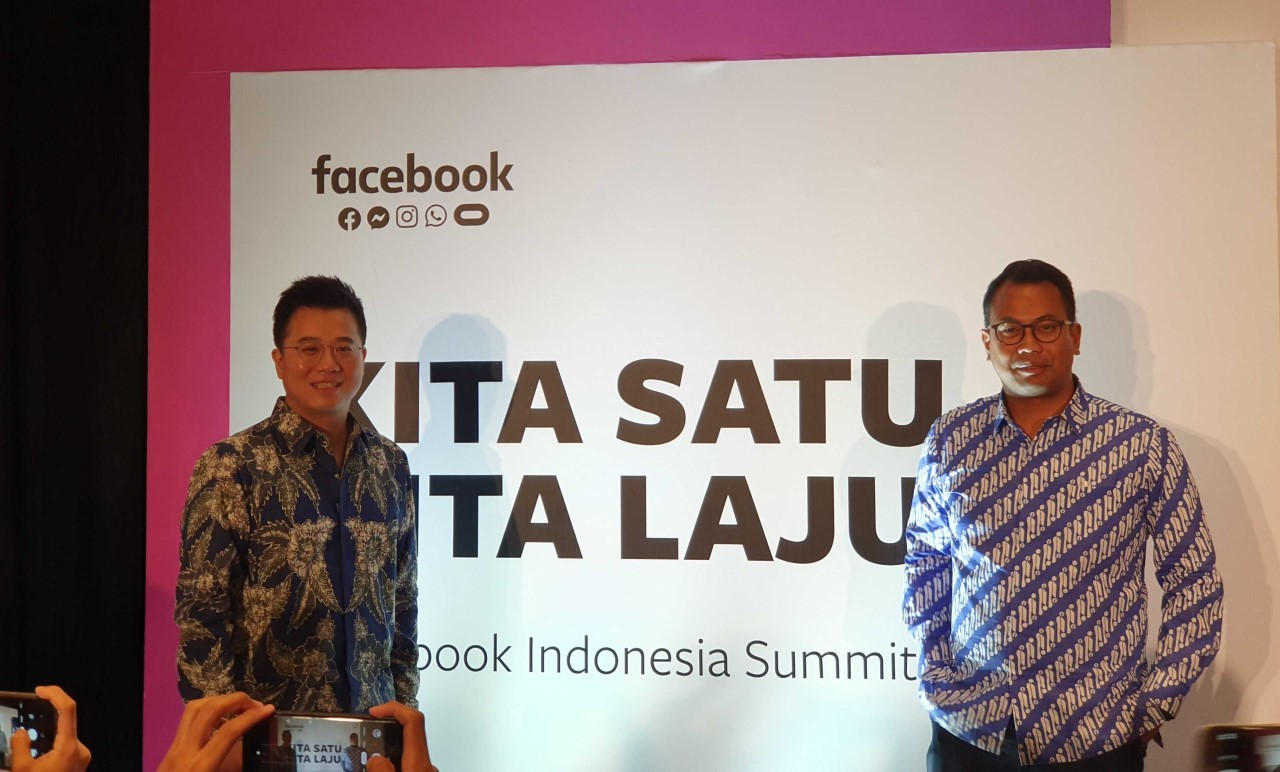 Facebook Indonesia Summit 2019 Feature