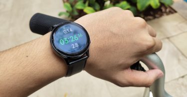 Galaxy Watch Active2 Feature