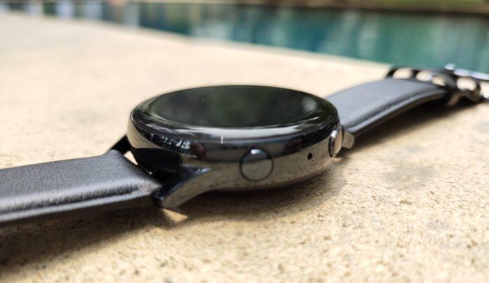 Galaxy Watch Active2 Pinggir